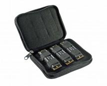 Hohner HBP HooDoo 3 Pack