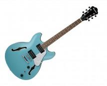 Ibanez AS63MTB AS Artcore Vibrante - Mint Blue
