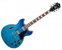 Ibanez AS73FMAZG AS Artcore - Azure Blue Gradation