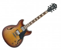Ibanez ASV73VLL ASV Artcore Vintage - Violin Sunburst Low Gloss
