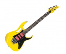 Ibanez JEMJRSPYE Steve Vai Signature - Yellow
