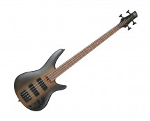 Ibanez SR500ESBD SR Standard 4-String Electric Bass - Surreal Black Dual Fade - Used