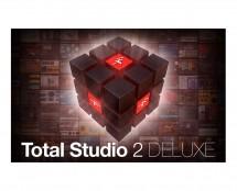 Ik Multimedia Total Studio 2 Deluxe Stank, Amplitube. T-Racks, Modo, Syntron (Proaudiostar.Com)