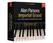 IK Multimedia ST3 - Alan Parsons Grand Imperial Grand Piano (ProAudioStar.com)