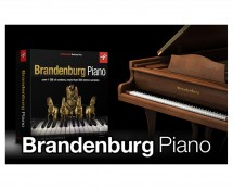 IK Multimedia Brandenburg Piano Bach's Concerto (ProAudioStar.com)