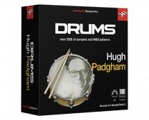 IK Multimedia ST3 - Hugh Padgham Drums (ProAudioStar.com)