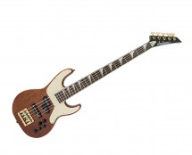 Jackson X Series Concert Bass CBXNT V MAH Natural - Used