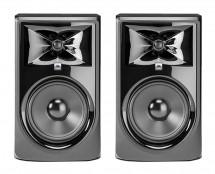 2x JBL 308P MkII (JBL-Direct B-Stock)