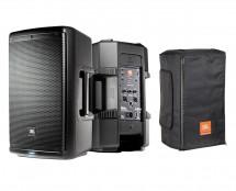 JBL EON610 + Convertible Cover