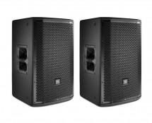 2x JBL PRX812W (JBL-Direct B-Stock)