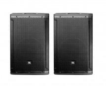 2x JBL SRX812P (JBL-Direct B-Stock)