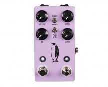 JHS Emperor V2 Chorus/Vibrato w/ Tap Tempo Guitar Pedal