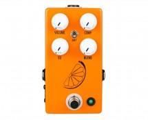 JHS Pulp N Peel V4 Compressor Guitar Pedal