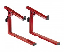 K&M 18811 Stacker - (Red)