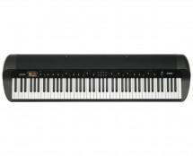 Korg SV188BK - 88-key Stage Vintage Piano, Black - Used