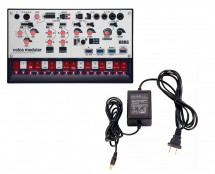 Korg Volca Modular + Power Supply