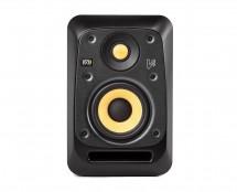 """KRK V4S4-NA - V Series 4"""" Powered Reference Monitor"""