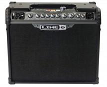 Line 6 Spider JAM 75 Watt Guitar 1X12 Combo Amp - Used