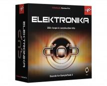 IK Multimedia ST3 - Drum`n Bass Library Hyperkinetic Breaks Twisted Melodies (ProAudioStar.com)