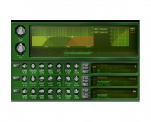 Mcdsp Plugins Emerald Pack Native V6 (Proaudiostar.com)