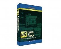 McDSP Plugins Live Pack HD v6 (Proaudiostar.com)