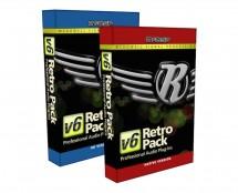 McDSP Plugins Retro Pack Native v6 (ProAudioStar.com)