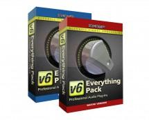 McDSP Plugins Everything Pack HD v6.4 (ProAudioStar.com)
