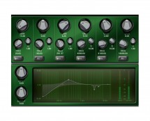 McDSP Plugins Emerald Pack HD v6 (Proaudiostar.com)