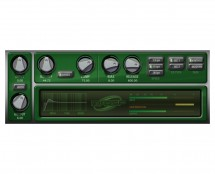McDSP Plugins Analog Channel HD v6 (ProAudioStar.com)