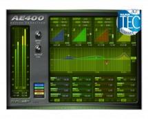 McDSP Plugins AE400 Active EQ HD v6 (ProAudioStar.com)