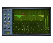 McDSP Plugins ML8000 Native v6 Advanced Limiter (ProAudioStar.com)