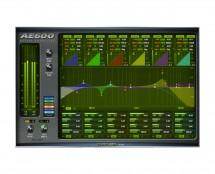 McDSP Plugins AE600 Active Equalizer HD v6 (ProAudioStar.com)