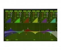 McDSP Plugins AE600 Active Equalizer Native v6 (ProAudioStar.com)