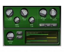 McDSP Plugins CompressorBank Native v6 (ProAudioStar.com)
