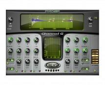 McDSP Plugins Channel G HD v6 (ProAudioStar.com)