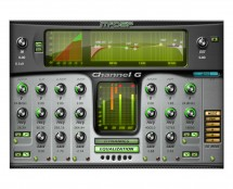 McDSP Plugins Channel G Native v6 (ProAudioStar.com)