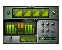 Mcdsp Plugins Channel G Surround V6 (ProAudioStar.com)