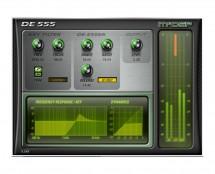 McDSP Plugins DE555 HD v6 DE555 HD v6 (ProAudioStar.com)