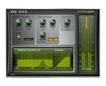 McDSP Plugins DE555 Native v6 (ProAudioStar.com)