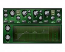 McDSP Plugins 6030 Ultimate Compressor Native v6 (ProAudioStar.com)