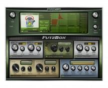 McDSP Plugins FutzBox HD v6 (ProAudioStar.com)