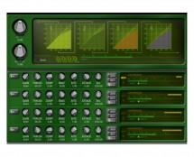 McDSP Plugins SPC2000 HD v6 Serial/Parallel Compressor (ProAudioStar.com)