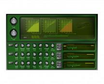 McDSP Plugins SPC2000 Serial/Parallel Comp Native v6 (Proaudiostar.com)