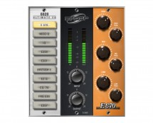 McDSP Plugins 6020 Ultimate EQ HD v6 (ProAudioStar.com)