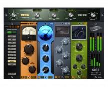 McDSP Plugins 6034 Ultimate Multi-band Native v6 (ProAudioStar.com)