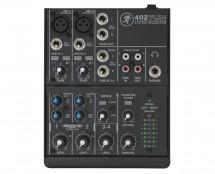 Mackie 402VLZ4 Compact Mixer