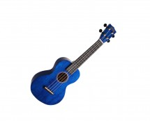 Mahalo Hano Series Concert Trans Blue