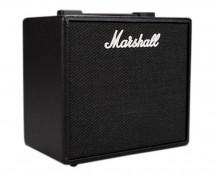 "Marshall Code 25 Digital Modeling Guitar Amplifier 25W with 10"" speaker - Used"