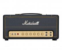 Marshall SV20H 20-Watt Plexi Guitar Head