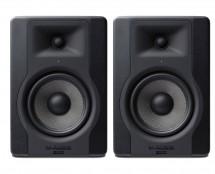 """M-Audio BX5 D3 5"""" Studio Monitor Pair"""